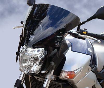 National Cycle Vstream Windshield Suzuki Gsr 600 N20240