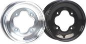 Itp T-9 Pro Series Gp Sport Wheel 9x8 3 5 4/110 Black GB9841