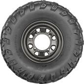 Sedona 26x9-12 Spare Tire Kit 4/156 Polaris 570-4002   57-9227