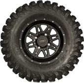Sedona Buzz Kit Badlands 25x8r-12 L Front 4/110 5 2 570-5000 1180