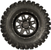 Sedona Buzz Kit Badlands 25x8r-12 L Front 4/156 4 3 570-5000 1186