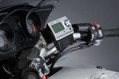 Techmount Gps/xm Mount (black) GPS-XM