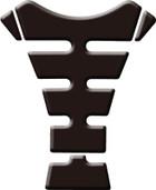 Keiti Tank Pad (black) KT1300