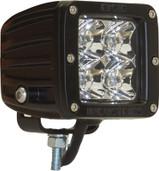 Rigid Dually 2x2 Led Lights Spot (amber) 20222
