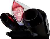 DMP Powergrid Led Tail Light Yamaha R6/r6s 905-6309