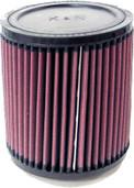 K N Air Filter Ru-1000 RU-1000