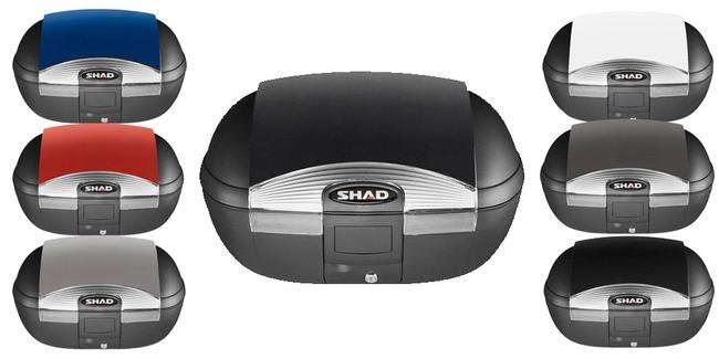 Topcase Shad SH45/Negro