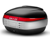 Shad SH 50 Top Case
