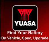 Battery Fitment Information