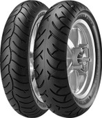 Metzeler Feelfree Rear Tire 160/60r-14 65h 1816900