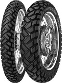 Metzeler Enduro 3 Sahara Rear Tire 4.00-18 64s (tube Type) 0143000