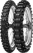 Metzeler Mc 4 Rear Tire 110/90-19 62 (nhs) 0967200