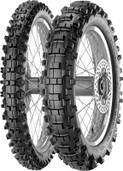 Metzeler Mce 6 Days Extreme Rear Tire 120/90-18 65m 1623800