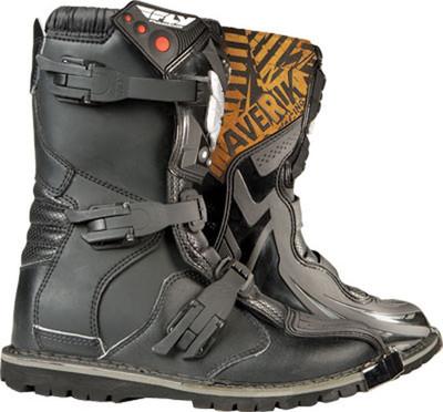 Fly Maverik Shorty Dual Sport/ATV Boot