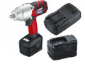 "ARI2023 Li-ion 18V 1/2"" Impact Wrench with ADC20US37-30 Intelligent Charger with AFCS and spare AB2045L 18V li-ion battery pack"