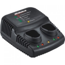 acdelco  Durofix ADC8EU50-30, 30 Min. Fast Charger with 2 Ports