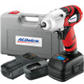 "ARI20120B Li-ion 18V 3/8"" Impact Wrench with Digital Clutch"