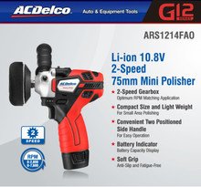 ARS1214 Acdelco sander and Polisher