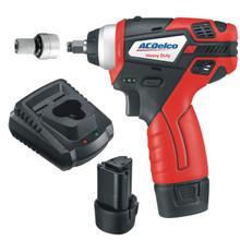 ACDELCO ARI2104 Impact wrench G12 Series