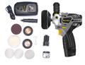 Acdelco Durofix ARS1214 RS1214 3'' 75MM MINI POLISHER,