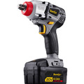Durofix P20 series 20V BRUSHLESS Impact Wrench