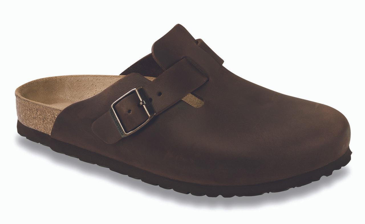 394159d5d216 birkenstock boston habana oiled leather. Image 1