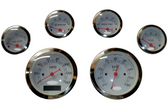 Gauge, Six Gauge Set's and Sold Separately!