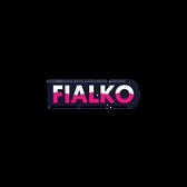 Fialko Logo Contour-cut