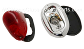 Taillight, Assembly Complete Replacement Non-OEM (Each)