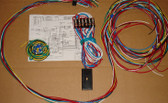 Wiring Loom, Wire VW Powered Kit Car Vehicles
