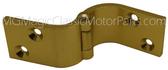 Hinge, Door, MG Replica (Each) Gold Only!