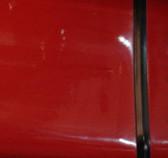 Running Board, MG Replica, Fender Rubber Trim Pad (Pair)