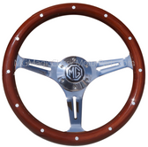 Steering Wheel, Kit MG TD