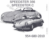 Assembly Manual, Speedster 356 & C
