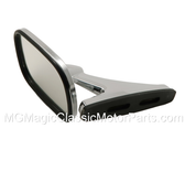 Mirror, Side Mount, Rectangular (Each)