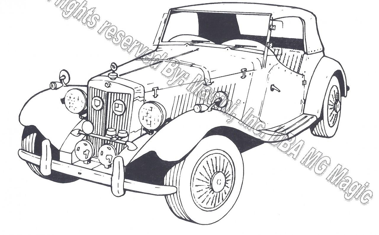 replacement parts for fiberfab mg td replica fiberfab ssk VW Sand Rail Wiring-Diagram assembly manual, mg td loading zoom