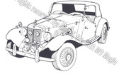 Assembly Manual, MG TD