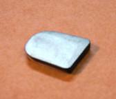 Mirror, Windshield Mounting Plate (Self Adhesive)