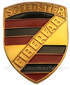 Speedster, Pin, Fiberfab (Each)