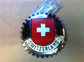 Badge, Switzerland