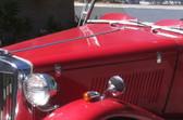 Classic Motor Carriages Classic TD and Fiberfab MG TD