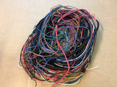 Wiring Harness, Chevy Street Rod CMC Original Style..NOS