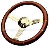 Steering Wheel, Kit  For Replica's