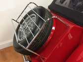Luggage Rack, MG TD Replica (Chrome) ***Free MG Hood Strap w/Purchase*** Save $69.99***