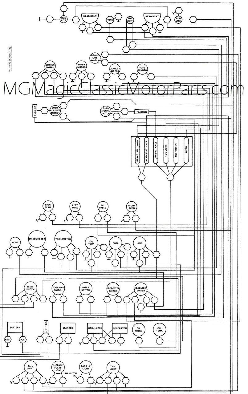 Surprising Td Wiring Diagram Wiring Diagram Wiring Digital Resources Anistprontobusorg