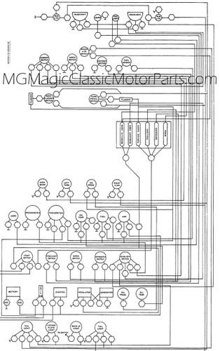 wiring harness, detailed fiberfab migi wiring diagram by numbers ml wiring diagram td wiring diagram #12