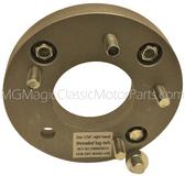 "Wheel Adapters, VW 1968-76 4 Lug to 5 Lug 4 3/4"" Chevy (Each)"