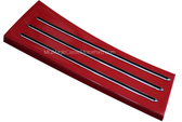Running Board, MG Replica, 6pc Trim Set OEM Style