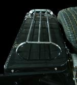 Luggage Rack, Gazelle / SSK Replica (Chrome)