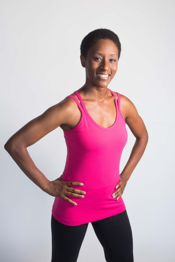 Most comfortable fitness tank